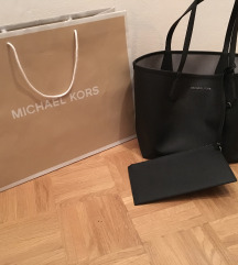 Michael Kors Candy reversible torbica