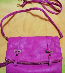 Pisemska torbica benetton