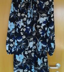 Oblekica - tunika floral - NOVA