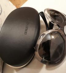 Sončna očala Giorgio Armani