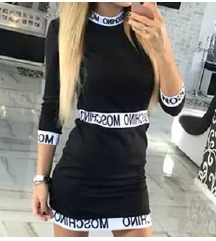Moschino oblekica