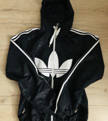 Moška Adidas jopica/vetrovka