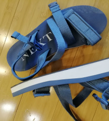 Novi poletni čevlji Next
