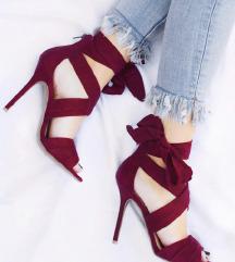Bordo sandali