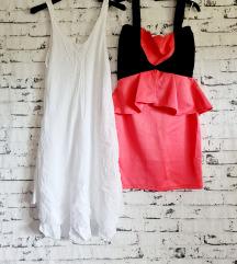 2 x oblekci S