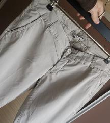 Anykey bež hlače