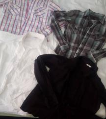 razne srajce
