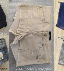 Različne kratke hlače