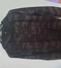 Adidas moška tekaška jakna