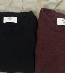 C&A S puloverja NOVA!! Oba za 10