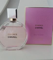 Chanel Chance Eau Tendre, edp original