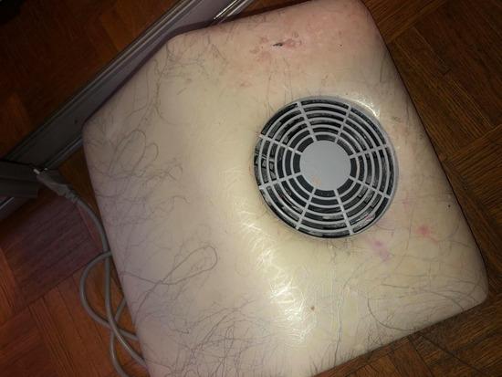 sesalnik za prah