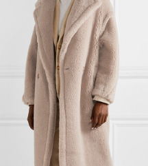 MaxMara Teddy Coat