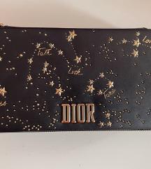 Dior clutch torbica original