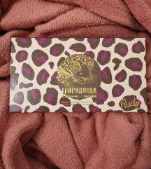 Paleta senčil Leopardina