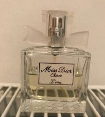 Original Miss Dior Cherie  L'eau