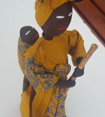Mama Afrika nova lutka