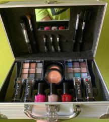 Makeup kovček Technic