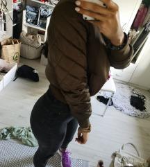 Prehodna jakna h&m xs/s