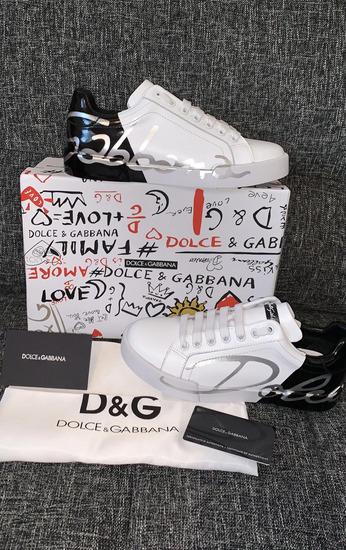 Dolce Gabbana original superge ZNIŽANI NA 450€