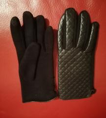 Touch rokavice+trak /znizano na 8€*