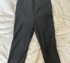 Usnjene mehke hlače