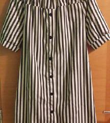 obleka tunika S M