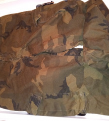 Vojaške hlače NOVO