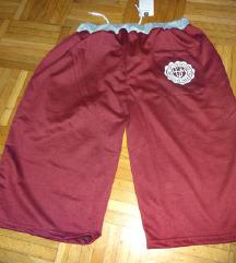 Kratke hlače S,