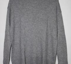 siv volnen pulover