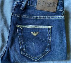 Armani Jeans kavbojke št. 25
