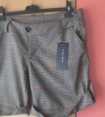 Ženske elegantne kratke hlače