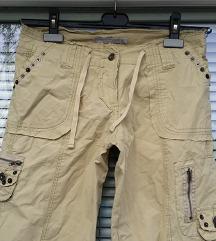 3/4 hlače SANCRED št. 38