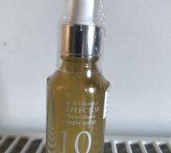 Nov serum za učvrstitev kože CO Effector