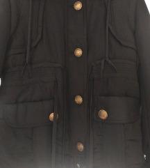 Črna bunda