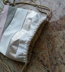 Bag - ruzak z naramnicami (ročno izdelano)