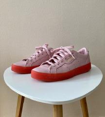 Adidas roza superge