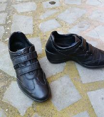 IMAC št. 37 pravo usnje čevlji