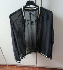 Prosojna majica / jaknica Zara