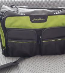 Previjalna torbca
