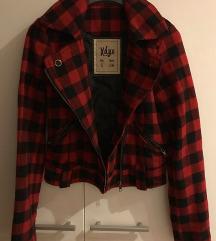 STRADIVARIUS jakna (mpc 40€)
