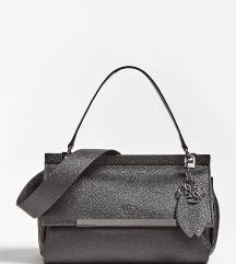 AKCIJA!! Guess original črna torbica / NOVA