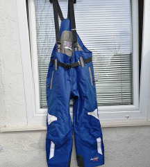 BEYOND-X Thinsulate št. 54 ( XL ) smučarske hlače