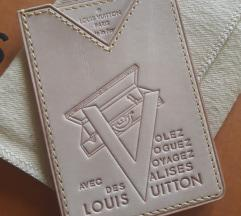 Louis Vuitton VIP Card Holder original