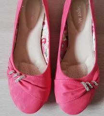 Roza balerinke