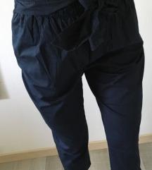 ZARA lahke poletne hlače