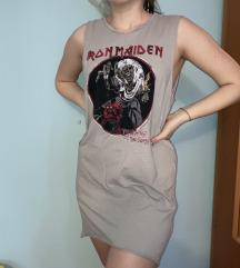 Iron Maiden oblekica/tunika