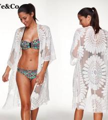 Kimono za plazo