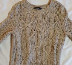 Platen pulover