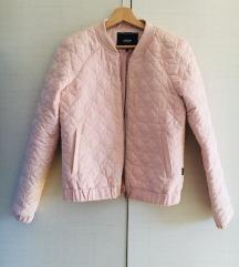 Bomber jaknica pink